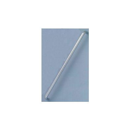 SOWA 真鍮オーバル取手 クローム 16x130 10629