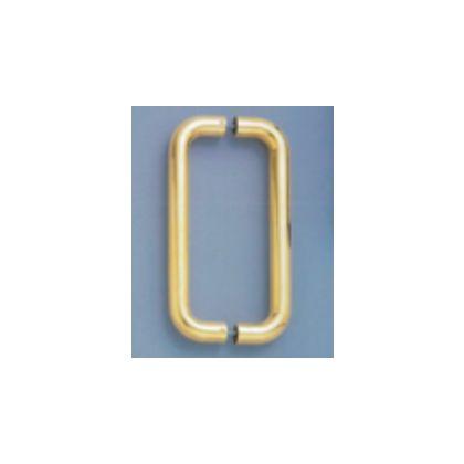 SOWA 真鍮オーバル取手 金 16x170 10715