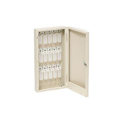 【送料無料】TATA キーボックスシリーズ鍵の宿 ベージュ 15本掛 DKB-15-BE