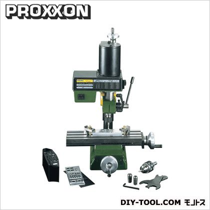 プロクソン/proxxon フライステーブルFF230 24108 ボール盤
