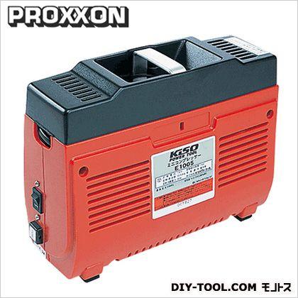 プロクソン/proxxon ピストン式コンプレッサーミニコンプレッサー E1005