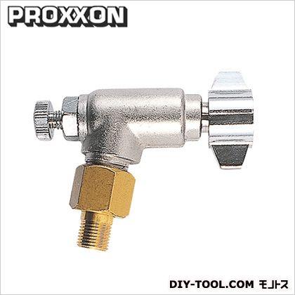 プロクソン/proxxon ミニコンプレッサー用減圧弁 E1304
