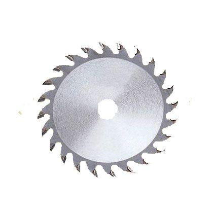 樹脂用チップソウ(超硬)Φ85mm30山アクリル切断用   28732