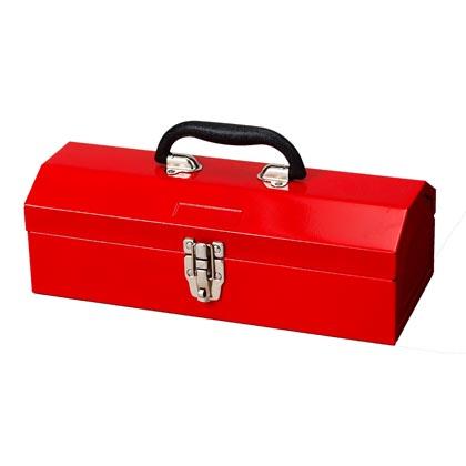カインズ スチール工具箱 TBH109