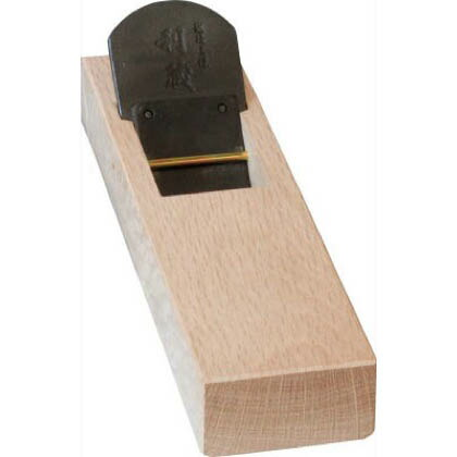 KAKURI利蔵替刃式鉋50mm  サイズ:台寸法/65×242mm、有効削幅/42mm、刃幅/50mm 12628
