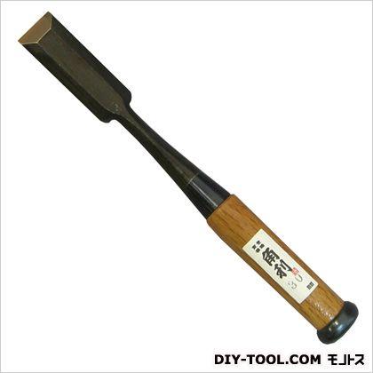 【送料無料】角利産業 口切のみ赤樫柄 サイズ:全長300mm、柄長さ143mm、穂先長さ90mm、刃先/30mm 41352