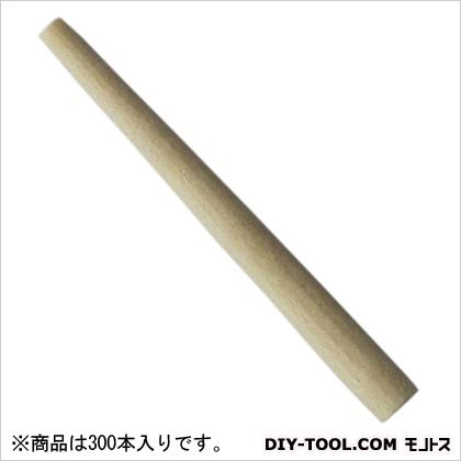 角利 木釘バリューパック 極小A  全長約35mm、先端部直径1.8mm、根元部直径3.5mm  300 本
