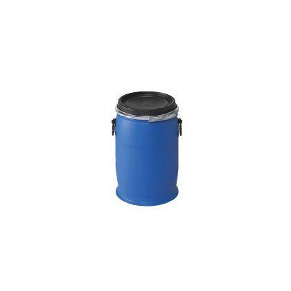 【送料無料】コダマ樹脂工業 パワードラム ブルー POM-30 1個