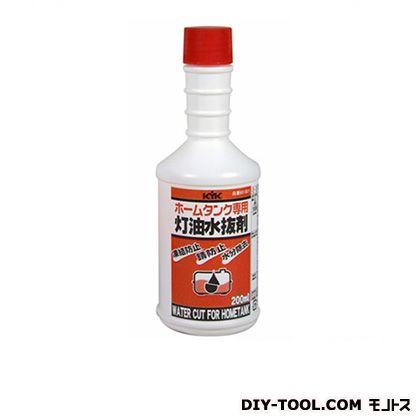 ホームタンク専用灯油水抜き剤   62-021
