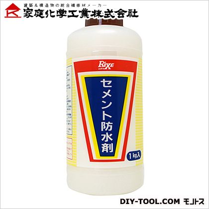 セメント防水剤  1kg 3590101000