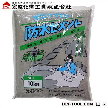 防水セメント  10kg 3591460010
