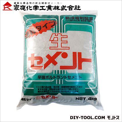速乾生セメント  4kg 3590484000