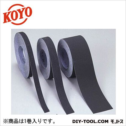 研磨布ロール#80  100mm幅×36.5m  KOYO72