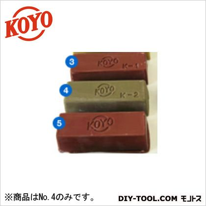 研磨材トリポリK-2 ベージュ  KOYO1286