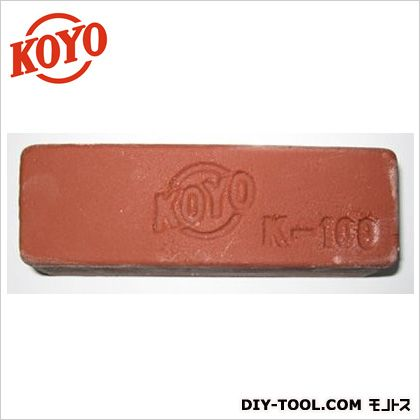 トリポリK-100 赤 70×176×50mm F251001