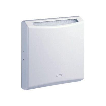 フィルター換気カバー(断熱材無し)ポレット シルバーグレー Lサイズ KS-8690PFN-SG