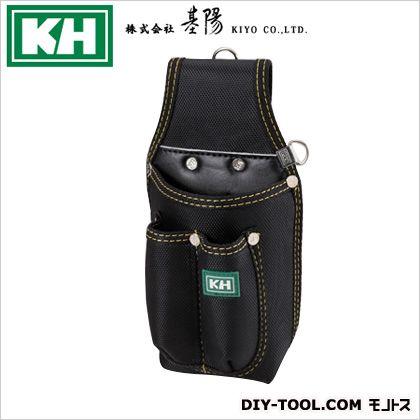 KHアリンマルチプルホルダー ブラック W130 H250 D70 2256ZK
