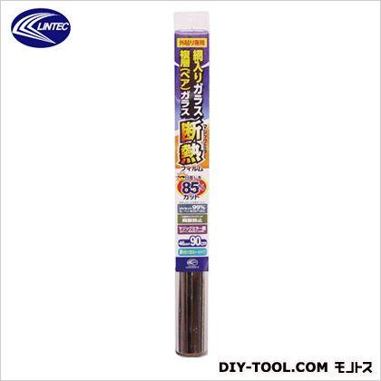 外張りミラー断熱フィルム マジックミラー 46cmX90cm OD-651S