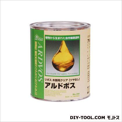 【送料無料】Livos 自然健康塗料アルドボス(木部用塗料) クリア 0.75L 266