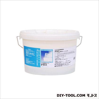 【送料無料】Livos グラバ水性壁用シーラー 白 2.5L 408-2,5