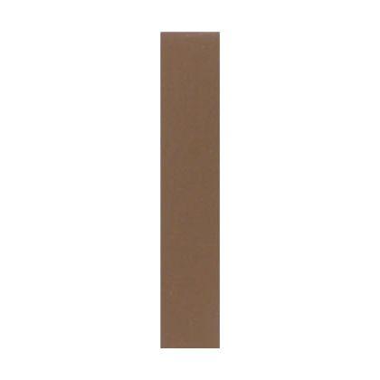 ソフト巾木  高さ75mm×巾909mm×全厚2mm HL-61(75MM)Rアリ 1 ケース