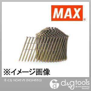 ワイヤ連結釘 スムース   NC45V5 300本×30巻