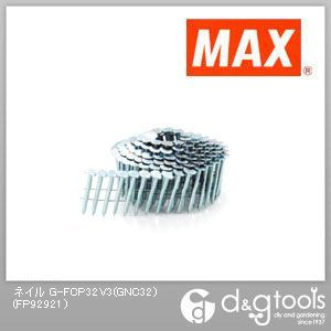 プラシート連結釘 スムース   G-FCP32V3(GNC32) 200本×40巻