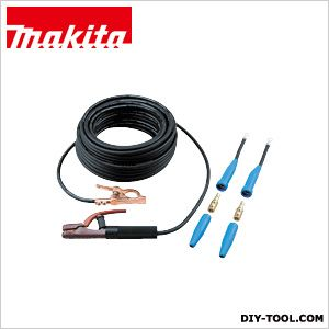 【送料無料】マキタ/makita 溶接ケーブルセット品(ケーブル30m) A-42868
