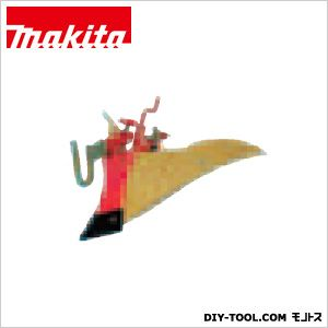 マキタ/makita ニューイエロー培土器(尾輪付)MKR300 A-48991
