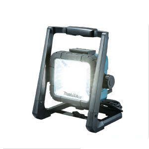 充電式LEDスタンドライト※本体のみ  長さ214×幅261×高さ328mm ML805
