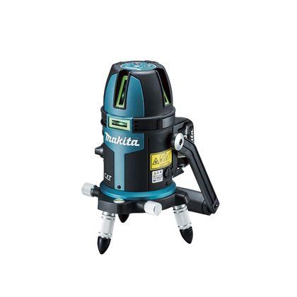 充電式レーザー墨出し器   SK209GDZ