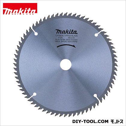 マキタ/makita 一般木工用チップソー190-72T卓上 A-19794