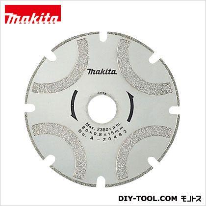 マキタ/makita ダイヤモンドホイール125MM電着タイプ A-19990