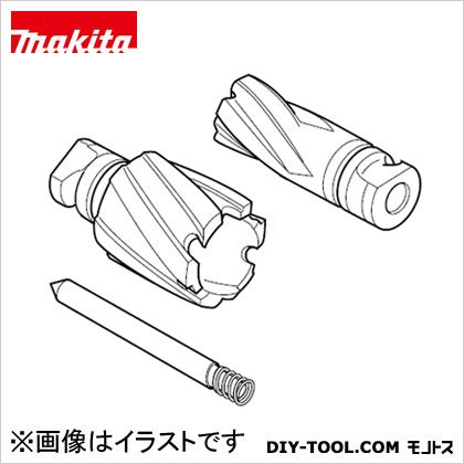 マキタ/makita ローターブローチ・カッタHB270用カッタ15 15mm A-35483