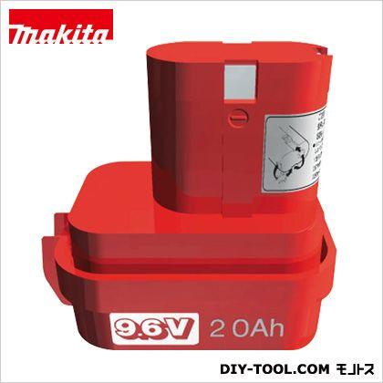 バッテリ9102ニカドバッテリ・電池パック9.6V   A-25301