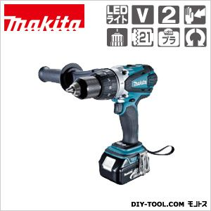 【送料無料】マキタ/makita 充電式ドライバドリル(バッテリー&充電器付き)   DF458DRFX  18Vドリルドライバードリルドライバー