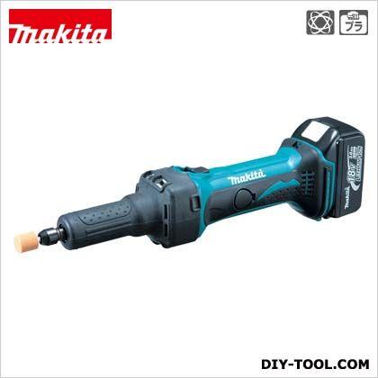 充電式ハンドグラインダ(バッテリー&充電器付き)   GD800DRF