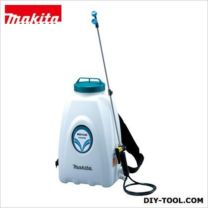 充電式噴霧器(バッテリー&充電器付き)   MUS154DSH