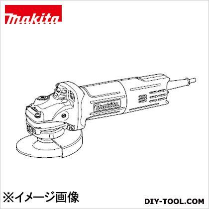 ディスクグラインダ  100ミリ M965