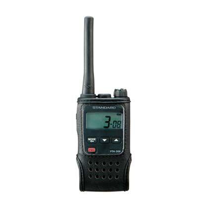 マイゾックス FTH-307/308用キャリングケース SHC-15