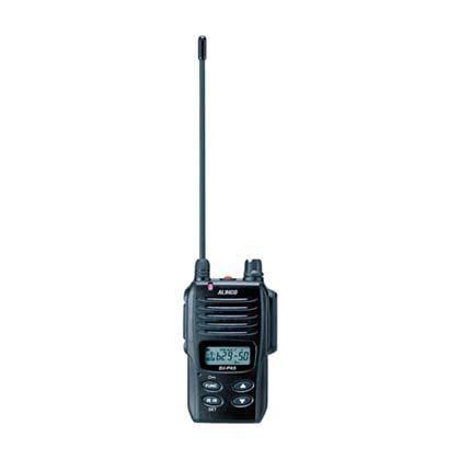 【送料無料】マイゾックス 同時通話型特定小電力トランシーバー DJ-P45