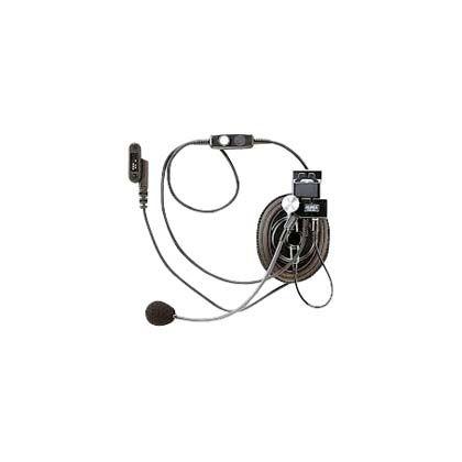 【送料無料】マイゾックス 同時通話型特定小電力トランシーバーDJ-P45用ヘルメット用ヘッドセット EME-40A
