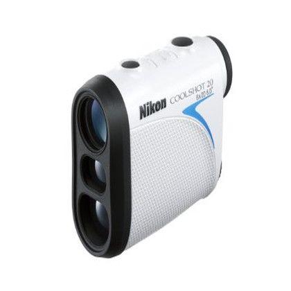 携帯型レーザー距離計  91×37×73mm COOLSHOT20
