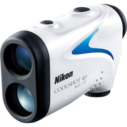 携帯型レーザー距離計  112×70×36mm COOLSHOT40