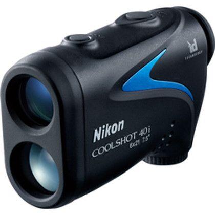 携帯型レーザー距離計  112×70×36mm COOLSHOT40i