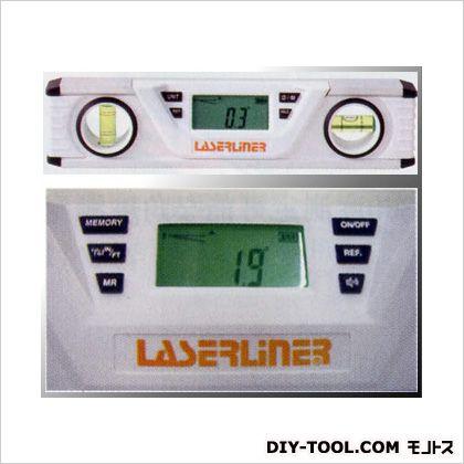 レーザーライナー(ドイツ)デジレベルデジタル水平器・勾配測定器(238ミリ)コードNo.216924   DGL-235
