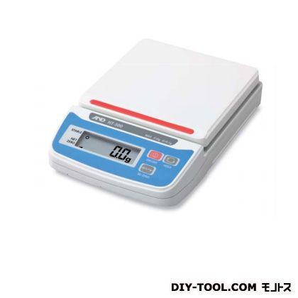 【送料無料】A&D コンパクトスケール0.1G/510G 240 x 195 x 69 mm HT500