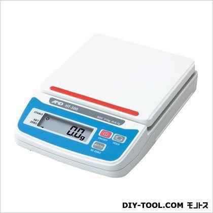 【送料無料】A&D コンパクトスケールバリューパック0.1G/510G 280 x 186 x 80 mm HT500-JAC