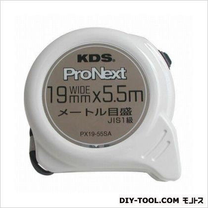 ProNextコンベックス  19mm巾5.5m PX19-55SA