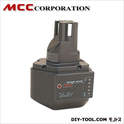 【送料無料】MCC バッテリーパック(コードレスボルトクリッパ用) BP-70I